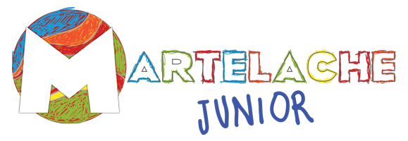 Logo Martelache Junior